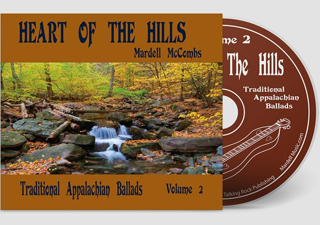 Heart Of The Hills vol.2