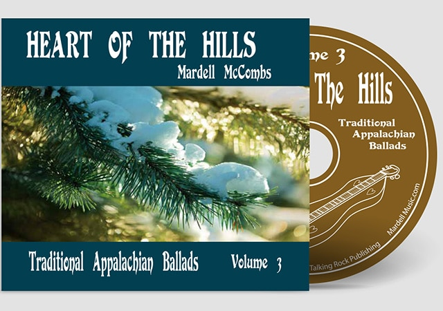 Heart Of The Hills vol.3
